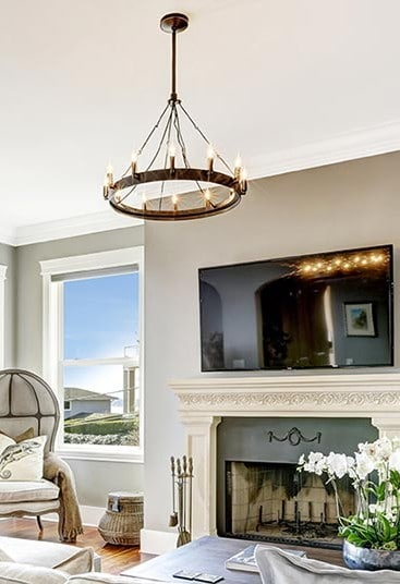 Custom-interior-lighting-in-residential-home