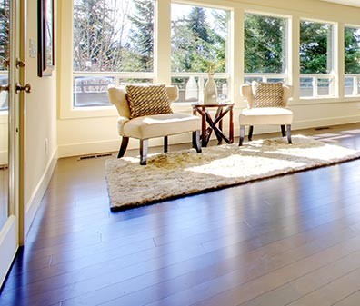 Professionally-installed--natural-hardwood-flooring